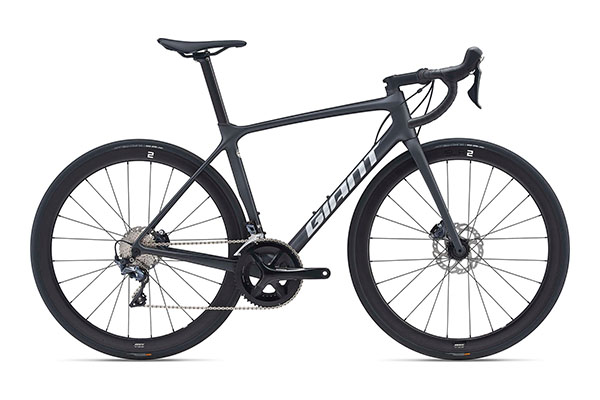 TCR Advanced 1+ Disc