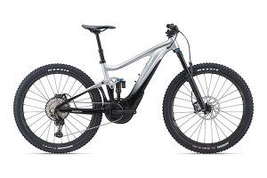 Electrische Mountainbikes